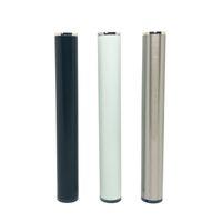 En Kaliteli 350mAh Otomatik Vape Pil 510 Konu Piller Maç Cam Kartuşları Elektronik Sigara Buharlaştırıcı Kitleri