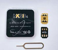 MKSD 4 3M Adesivo cola iPhone 5s Para etiqueta / SE2 / 6/7/8 / X XS XR XS Max 11 Pro Max USIM vsim GEVEY Pro perfeito LTE 4G Pro Desbloqueio Sim