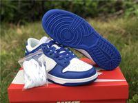 2021 Orijinal Dunk SP Kentucky Düşük Beyaz Varsity Kraliyet Açık Ayakkabı Erkek Bayan Sp Syracuse Üniversitesi Kırmızı Brezilya Kaykay Ayakkabı Sneakers