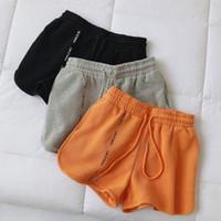 Fdfklak brevi donne pantaloni estate del cotone pantaloni Sleep Home pantaloni salone usura abbigliamento sportivo delle donne pigiama corti pigiameria pantaloni