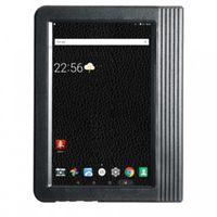 Lancio X431 PRO3 lancio X431 V + 10.1inch Tablet versione globale con Duty adattatore HD3 ultimo lavoro pesante su entrambi i 12V 24V Automobili e camion
