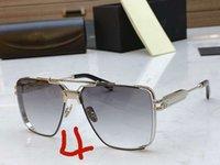 Homens de maio óculos 571235200 o design minimalista do alvorecer novo retro quadro completo óculos Óculos mais recentes Rose Gold Óculos vintage 7 estilo
