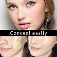 Trucco Idratante Naturale Brighten Liquid Foundation BB Cream Base Concealer Long Lasting pelle del fronte cosmetici di colore