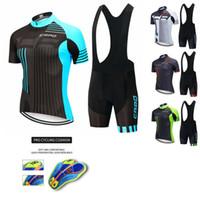 2020 NEW КАПО Pro велоспорта Set Summer Wear Велоспорт маунтинбайку Одежда велосипедов Одежда MTB велосипед Одежда Костюм