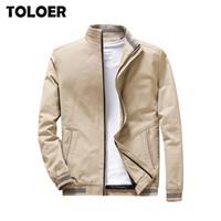 2020 Taktik ceketler Mens Pilot Bombacı Ceket Erkek Moda Beyzbol Hip Hop Streetwear Coats Erkekler Slim Fit Coat Marka Giyim