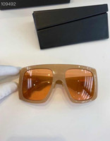 Últimas vendem moda feminina populares óculos de sol das mulheres dos óculos de sol dos homens dos óculos de sol Óculos de sol de qualidade superior em vidros de sol UV400 lente