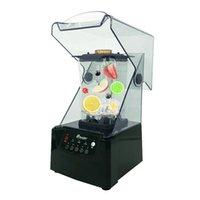 Yeni Arrivel Ticari Buz Blender Sıkacağı 2600 W Profesyonel Güç Blender Mikser Meyve Sıkacağı Smoothie Kokteyl Bar Buz Kırıcı