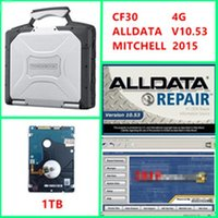 2019 newest Alldata v10. 53 and M. . . ll 2015 Auto Repair 2 in ...