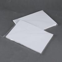 100 blatt wärmeübertragung papier a4 sublimation papier a3 papier für thermotransfer maschine nicht baumwollstoffe fabrics cups a09