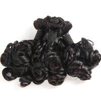 큐티클 정렬 된 처녀 곱슬 머리 곰팡이 봄 컬 컬 컬 컬 헤어 8-30inch 곱슬 인간의 머리카락 확장