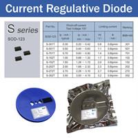 CRD ток диода регулятивная, S-301T, 501T-S, S-701T, 102T-S, S-152T, 202T-S, S-272T, S-352T, СОД-123, применяются к датчикам, измерительные приборы