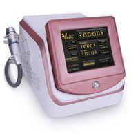 2020 quente em 2 1 V-Mate Focused Ultrasound HIFU anti-envelhecimento da pele de elevação 3,0 milímetros 4,5 milímetros V-Max aperto levantamento de cara radar V Máquina Entalhe