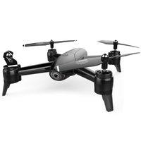 SG106 4K Doppelkamera WIFI FPV Anfänger Drone-Kind-Spielzeug, Optical-Flow Altitude Hold, Intelligent Folgen, Geste nehmen Foto, Quadcopter, USEU
