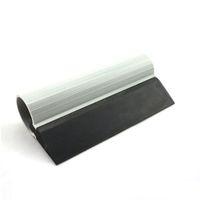Herramientas 17cm Turbo limpiacristales de Cine tubo de goma de silicona del raspador de agua de la hoja de la etiqueta Wrap Aplicador hogar del coche Tinte MO-147