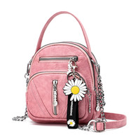 Rosa Sugao Frauen Umhängetaschen Designer Handtaschen Deisgner Kette Tasche 7 Farbe Crossbody Tasche Neue Stile Geldbörse Mode Wild Lady Taschen