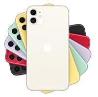"Refurbishe Original iPhone XR in iPhone 11 Gehäuse 6.1"" iOS A11 Smartphone 3GB RAM 64GB / 256GB ROM 12MP Hexa-Core 4G LTE-Handy"