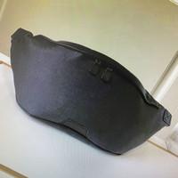 M44336 Discovery Bumbag Bumbag Moda Uomini Vita Cintura Eclipse Borse Canvas Fannypack Viaggio Donne Chest Shoulder Body Body Borsa Sacchetto del telefono