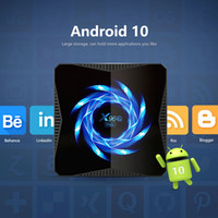 X96q Max Android 10. 0 Tv Box 4GB 32 Allwinner H616 Dual Wifi...