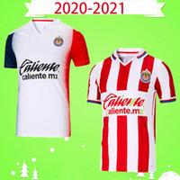 20 21 Liga MX الثالث Chivas Guadalajara Soccer Jersey 2020 2021 الصفحة الرئيسية Brizuela Chivas 3rd Mexico Football Shirt Pulido Oechs