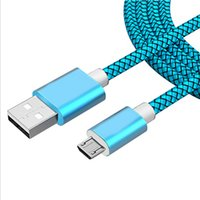 Dragon Lines Cable Metal Head cable USB Fast Charging Data S...
