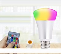 New LED Bulb Amazon ALEXA Google HOME voice smart light bulb is compatible with audio smart light