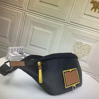M45220 أكياس bumbag الصدر تسميات الكسوف الصليب الأزياء ديسكفري جاستون حزام الكتف fannypack حقيبة حقيبة الخصر المرأة قماش الجسم الخصر لي cxfs