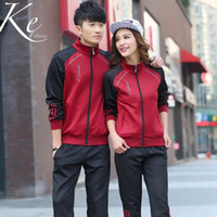 KE Sport Set grande taille, plus pull couples unisexes de football de basket-ball Survêtement homme femme uniformes étudiants d'usure occasionnels uniforme