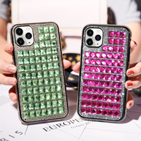 Shiny Diamond Rhinestone Phone Case cover for iphone 11 pro ...