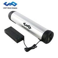 УПП 36V 20Ah иона лития Bottle / Cells чайник Ebike батареи с Samsung Электрический велосипед для 500W 350W 250W Motors