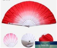 웨딩 파티 호의 선물에 해당하는 5 색 베일 새로운 도착 중국어 댄스 팬 실크 배송