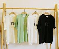 Tanrı SİS 3M FG Tee Üç Tanrılar Dini Petrol 20SS Korku Tişört Vintage Kısa Kollu Yaz Sokak Erkekler Kadınlar tişört Boyama