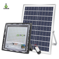 Solar Flood Light JD New Model 40W 70W 120W 200W 300W Alumin...