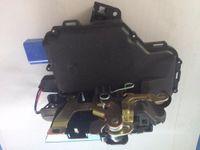 Porta esquerda dianteira Lock actuador Para VW Transporter T5 T6 Seat Ibiza OEM 3B1837015AM 3B1837015AQ 3B1837015AM tGRC #