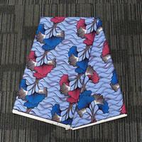 Veritable Bintarealwax Guaranteed Real Ankara Fabric Bew Bintarealwax African Wax Prints fabric for Party Dress