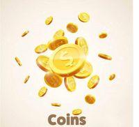 Münze Dont um seine schnelle Verbindung für die Kunden zu zahlen für Mehrpreis wie die Versandkosten DHL Gebühren und so weiter