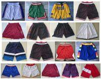 Alta qualità ! Michigan Wolverines pantaloncini da basket Pantaloncini da cestino pantaloncini sportivi pantaloncini da college pantaloni da college don tascabile bianco nero