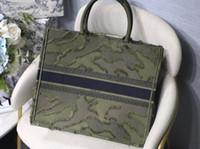 Neue Luxus Einkaufen Versand Mode Frauen Leinwand Schultermarke Tote Großbuch Freie Qualität Top Damen Tote 20sbag Handtasche Tasche Handba Ikax