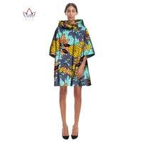 Diz Moda Tasarımı yukarıda 2020 İlkbahar Yeni Yaz Afrika ceket dashiki Afrika Giyim Geleneksel ceket 5XL byw WY1324 Blazers
