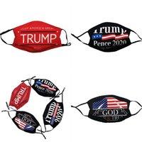 Amerika Ulusal Bayrak Yüz E2 5zc Pretty Açık Ücretsiz Kargo 3 Geçmeli Filtre Ağız Mascherine Breathables comfortables Maskeler Maske