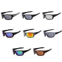 Toptan 9263 spor güneş gözlüğü erkekler ve kadınlar için açık marka güneş gözlükleri o sürüş gözlükleri 8 renkler kalkan gözlükler