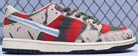 حجم 5 يورو 35 أحذية رجالي تشغيل النساء الولايات المتحدة 12 المدربين SB 46 حذاء رياضة الشقي الرجال 386 دونك كروجر فريدي منخفضة zapatos scarpe big kid