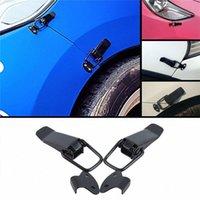 Auto-Auto Sicherheits-Haken-Zubehör Lock-Clip-Kit für Racing Schnellverschlüsse Auto-LKW-Hood Clip Vb3k #