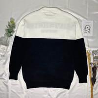 Moda outono inverno homens camisola homens mulheres em volta do pescoço manga comprida moletom moletom camisola camisola casual camisola s-2xl