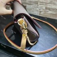 Pallas Classic PVC Clutch Lady Design Briefbeutel Mode mit Klebstoffelement Kleine Ram Abendhandtasche Boxch Schulterblume Leinwand M Nadhx