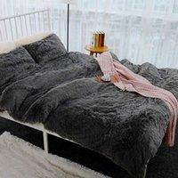 XC USHIO Winter Супер мягкий теплый Бросьте Пледы 200x230cm Негабаритные Long косматая Поддельный Coral Одеяло диван-кровать Обложка Покрывало