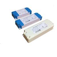 5-70W постоянного тока DALI LED Driver Трансформатор переменного тока в постоянный ток Импульсный блок питания IP20