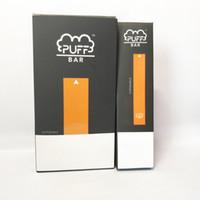 미리 채워진 5 % 퍼프 바 Disposables Pods 키트 280mAh 배터리 1.3ml 카트리지 장치 Pods 보안 코드 VS VGOD Stig가있는 vape 펜