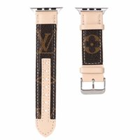 For 38mm 40mm 42mm 44mm Watch Bands Fashion Design High Qual...