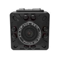 SQ10 مصغرة كاميرا 1080P كاميرا الأمن المحمولة كاميرا صغيرة مع الرؤية الليلية كشف الحركة دعم بطاقة TF المخفية PK SQ 8