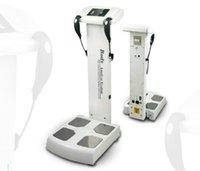 Состав Профессионального всего тело Анализатор здоровья GS6.5 Body Analyzer Мультичастотного жир машин состав тело gs6.5 устройство